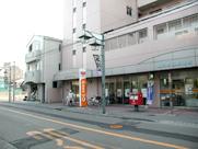綱島の簡易郵便局