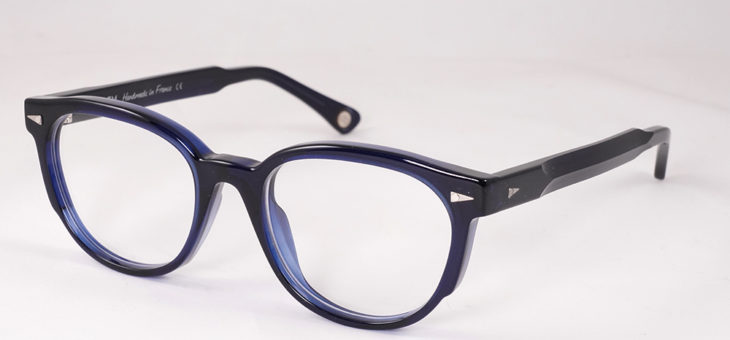 AHLEM RUE KELLER OPTIQUE BLUELIGHTが入荷しました。