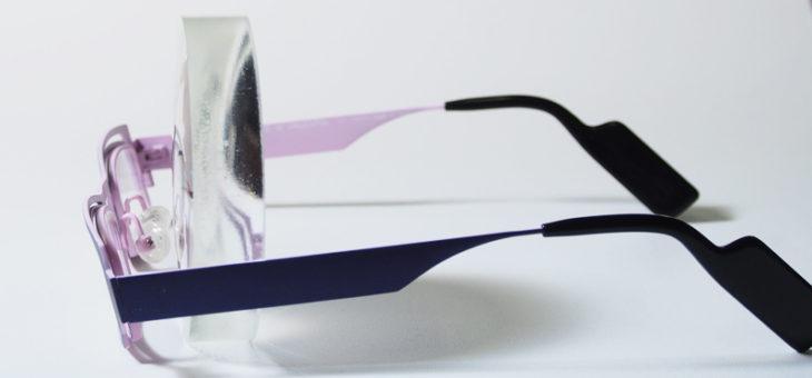 おしゃれな強度近視メガネのご紹介2